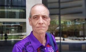 Simon Charles Dorante-