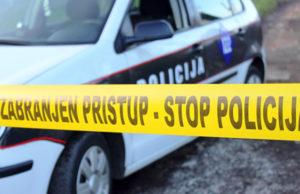 Muškarac koji je pronađen mrtav u automobilu u Livnu počinio samoubistvo