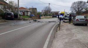 Poznati glumac poginuo u stravičnoj nesreći na magistralnom putu kod Gruda
