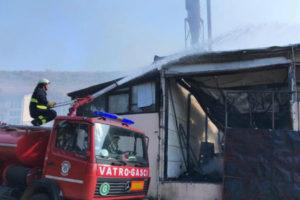 """Široki Brijeg: Otkriven uzrok velikog požara koji je uništio stolariju """"Zovko"""""""