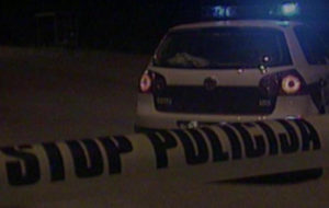 Pronađeno tijelo ispred zgrade Vlade Kantona