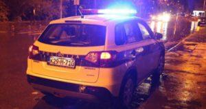 RAZBOJNIŠTVO, PUCNJAVA, BLOKIRANE CESTE: Filmske scene nakon oružane pljačke u Mostaru