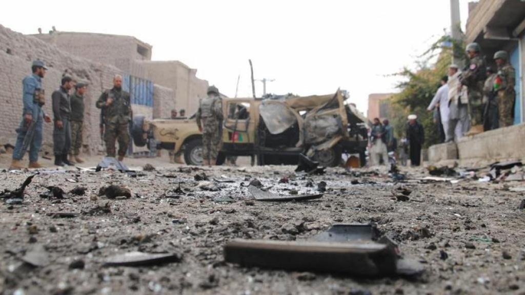 Rezultat slika za Za vrijeme iftara u Afganistanu poginule četiri, a ranjeno 20 osoba