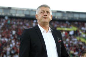Da li će Husref Musemić ostati na kormilu Sarajeva?
