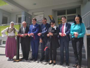 Ključeve novih stanova dobilo 20 porodica u Goraždu
