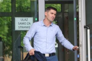 Na proteste u Sarajevo dolazi i Nermin Alešević