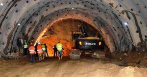 Historijski poduhvat: Nevesinje želi graditi tunel prema Mostaru, žele spoj na Koridor Vc