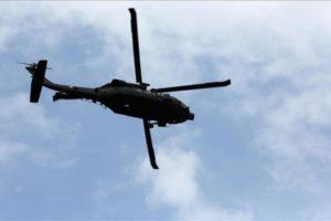 Američki helikopteri sletjeli u BiH za vježbu sa Oružanim snagama