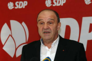 """""""Veliki broj ljudi spreman je napustiti SDP, ovo je ponižavajuće!"""""""