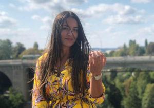 Amna iz Maglaja je buduća ambasadorica BiH