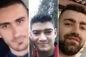 Laktaši zavijeni u crno, danas sahrana trojice mladića