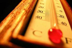 Žuto upozorenje za Mostar i Sarajevo zbog visoke temperature