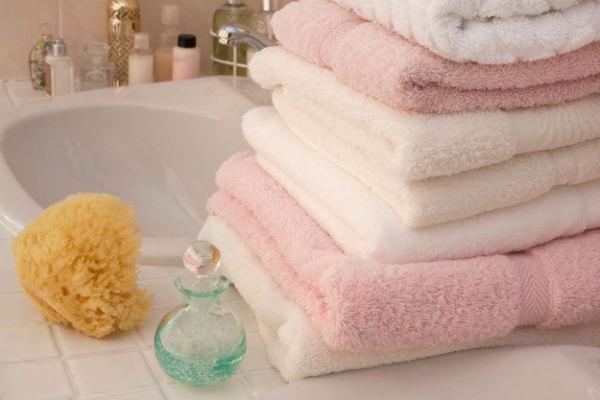 Isprobaj trikove koji mogu pomoći da tvoji peškiri ostanu mekani