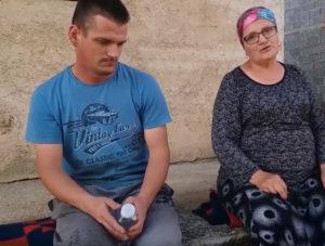 Nana Zekija čeka unuče i snahu koji su deportirani iz Sirije: Njen sin Ibro Ćufurović je u zatvoru