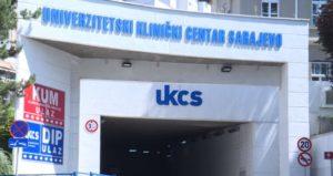 I dalje dramatično u Sarajevu: Zabrinjavajući podaci iz KCUS-a o broju zaraženih, na Podhrastovima 94 bolesnika