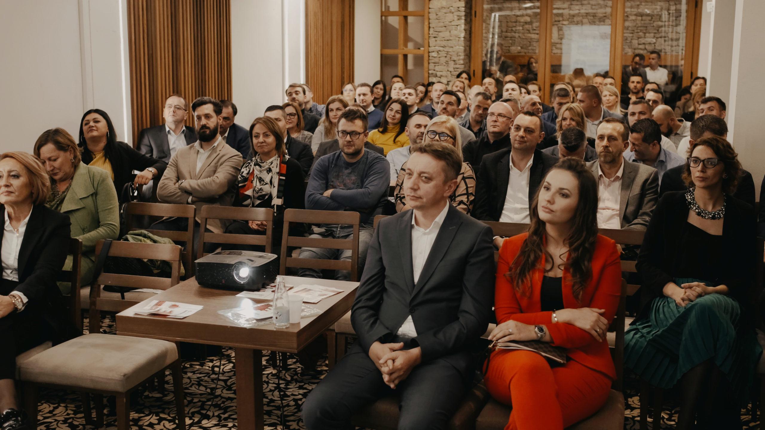 Innovation day – ASholding – Rusmir Hrvić