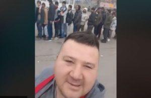 Veliko srce Bosanca: Mesar iz Brčkog organizirao roštilj za migrante u Tuzli