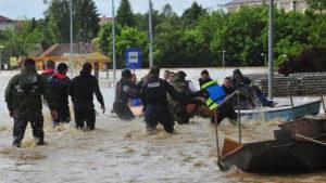 Tragedija kod Odžaka: Potonuo čamac, šest osoba se utopilo