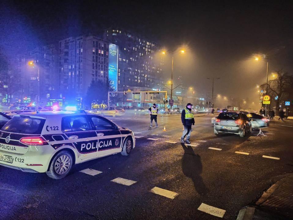 Sarajevo saobraćajna nesreća1- N1