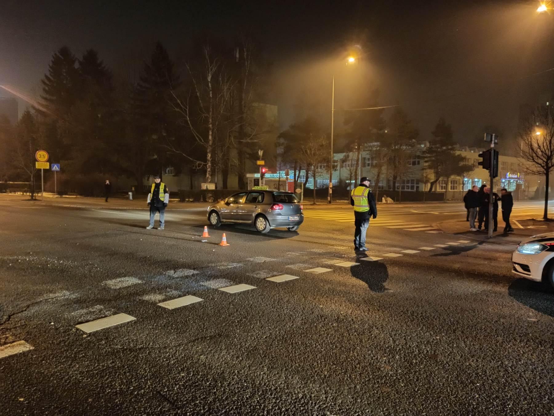 Sarajevo saobraćajna nesreća2- N1