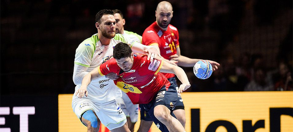 Španija zamalo prokockala veliku prednost: Slovenija pružila jak otpor, Furija u finalu sa Hrvatskom