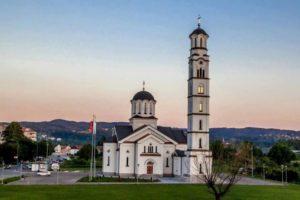Tri tinejdžera osumnjičena da su više puta krali novac iz dobojske crkve
