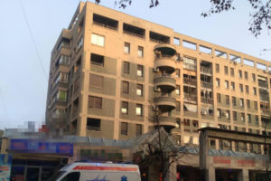 Student iz Bijeljine pao s krova i poginuo