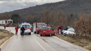 Užasne vijesti nakon jutrošnje nesreće: Preminula Alisa P. iz Čapljine
