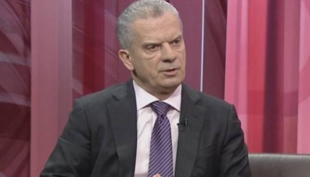 """Radončić: """"Ne treba se bojati ni rata niti Dodikovih ucjena"""""""