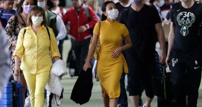 koronavirus zaraza maske - Ponovo uvode karantin tri sedmice nakon ukidanja: Zatvaraju šoping centre, kafiće…