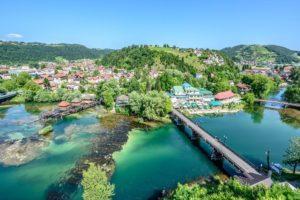 Bosanska Krupa: Za svakog radnika iz firmi kojima je bio zabranjen rad po 800 KM