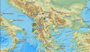 Jak zemljotres od 5,8 stepeni u Sredozemlju: Osjetio se u Trebinju i Dubrovniku