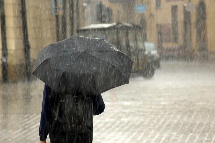 kisa 1 - Još jedno upozorenje meteorologa: Budite svjesni nepogode, pripremite se