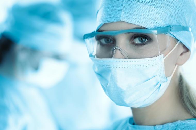 maska koronavirus - Otkriveno zašto virus korona prouzrokuje gubitak čula mirisa