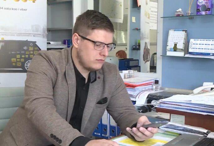 """Jasmin Handanovic - """"Za dlaku"""" izbjegao respirator – Priča Jasmina Handanovića koji je pobijedio koronavirus"""