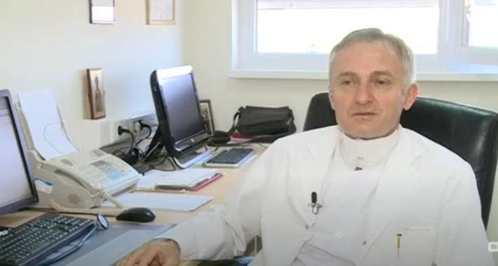 Mladen Duronjic - Doktor Duronjić o ličnoj borbi protiv korone: Mislim da me sve snašlo, izostao samo respirator
