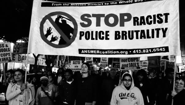 SAD protesti - UN traži izvještaj o rasizmu u SAD-u