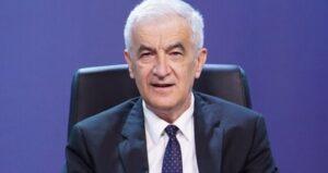 Sahranjen Vjekoslav Mandić
