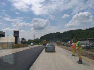Radovi na putnim pravcima Š.Brod - Orašje ugrožavaju poslodavce u TK