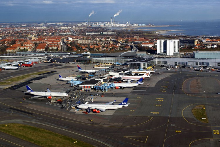 Aerodrom u Kopenhagenu otpušta 650 radnika?