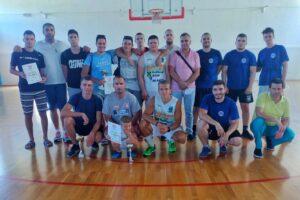 Održan basket bajramski turnir u Mostaru u organizaciji SU Mahala
