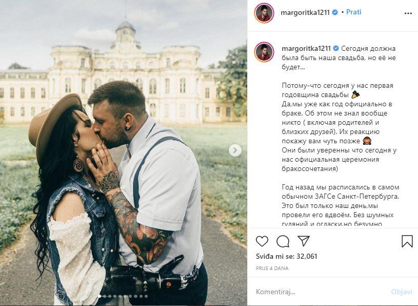Udala se lijepa Ruskinja kojoj je ljubomorni muž prije tri godine odsjekao obje ruke – Haber.ba