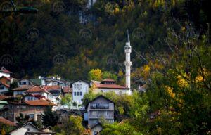 Jesen u Sarajevu: Parkovi i izletišta u zlatnožutoj boji