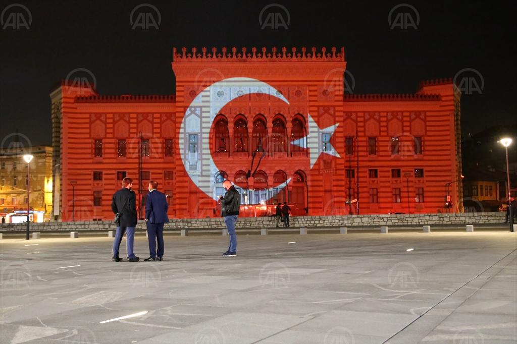 vijećnica-turska