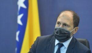 """Mario Nenadić: """"Od sutra u Općoj bolnici 30 kreveta za zbrinjavanje zaraženih koronom"""""""