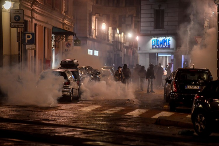 Haos u Torinu zbog najavljenog zatvaranja