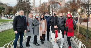 Direktor koji je svoje radnike odveo na odmor u Istanbul: Hvala Bogu fino se radi…