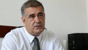 Šuhret Fazlić novi/stari gradonačelnik Bihaća