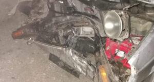 Jedna osoba smrtno stradala u teškoj saobraćajnoj nesreći u Kalesiji