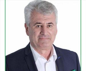 Od COVID-19 preminuo Mirsad Peco, kandidat za načelnika Općine Travnik